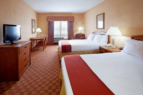 Photo of Holiday Inn Express Hotel & Suites Cedar Park (Nw Austin)