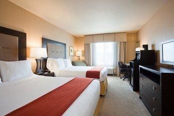 Photo of Holiday Inn Express - Charleston/Kanawha City, an IHG Hotel