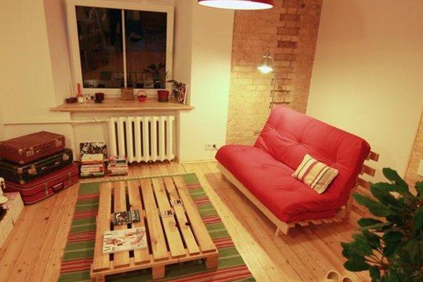 Apartment in Vilnius - Studio - фото 11
