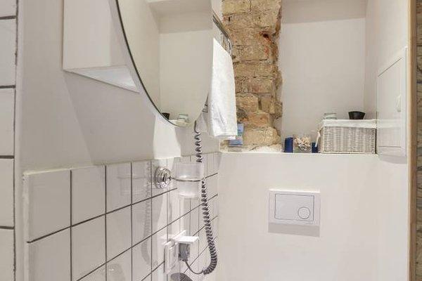 Apartment in Vilnius - Studio - фото 13
