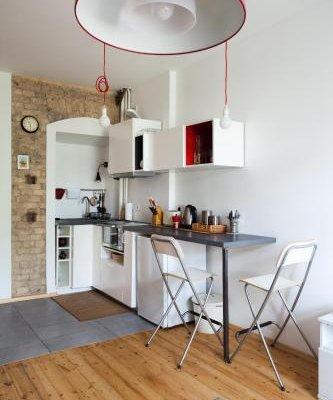 Apartment in Vilnius - Studio - фото 16
