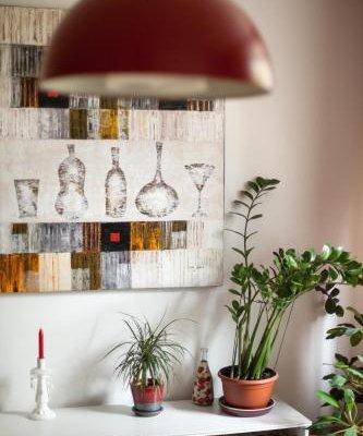 Apartment in Vilnius - Studio - фото 20
