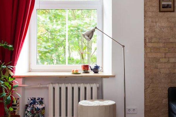 Apartment in Vilnius - Studio - фото 22