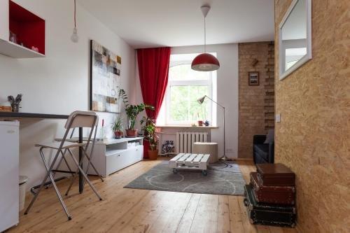 Apartment in Vilnius - Studio - фото 3