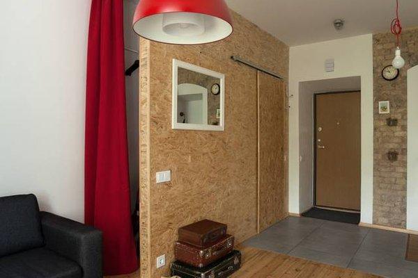 Apartment in Vilnius - Studio - фото 4