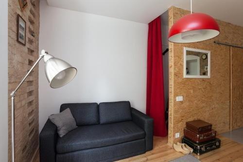 Apartment in Vilnius - Studio - фото 6