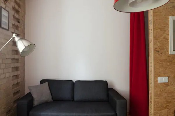 Apartment in Vilnius - Studio - фото 7