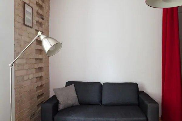 Apartment in Vilnius - Studio - фото 8