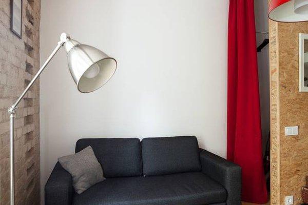 Apartment in Vilnius - Studio - фото 9