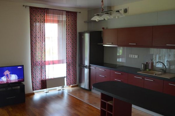 Apartamentai Natalia - фото 3