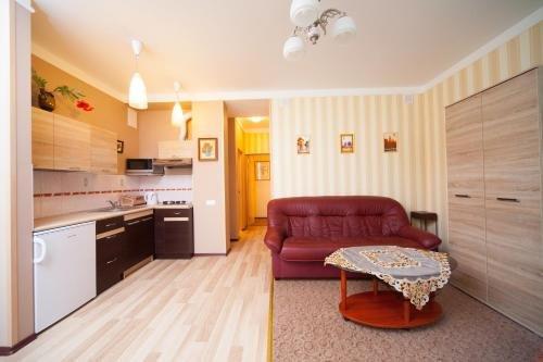 Apartments Amber Riga - фото 31