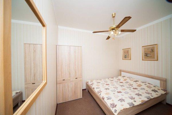 Apartments Amber Riga - фото 1