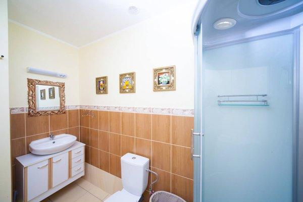 Apartments Amber Riga - фото 10