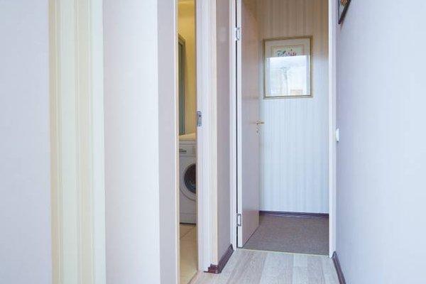 Apartments Amber Riga - фото 12