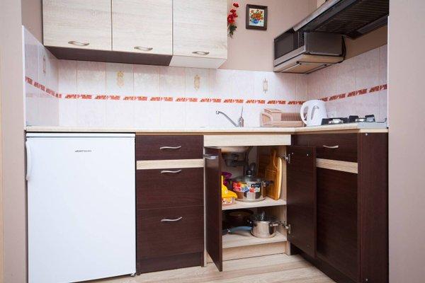 Apartments Amber Riga - фото 13