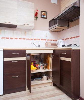 Apartments Amber Riga - фото 16