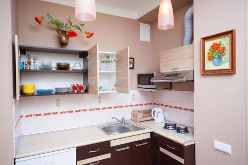 Apartments Amber Riga - фото 17