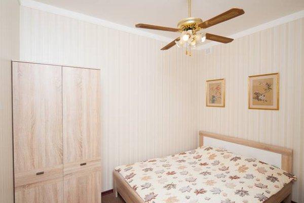 Apartments Amber Riga - фото 2