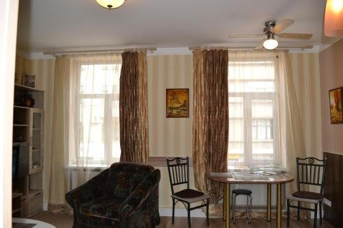 Apartments Amber Riga - фото 21