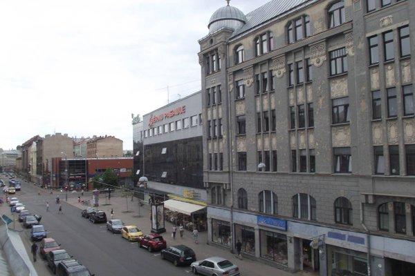 Apartments Amber Riga - фото 23