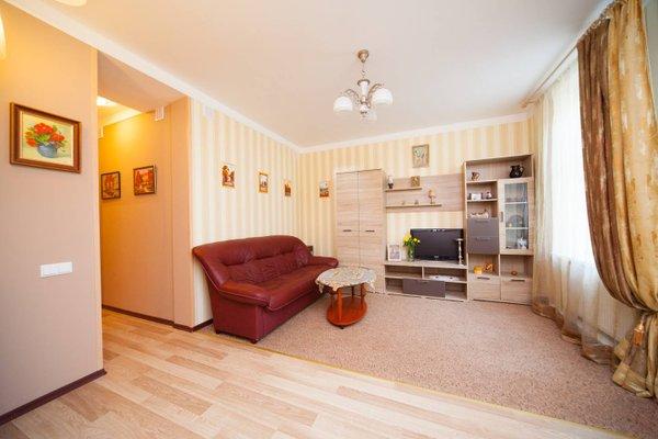 Apartments Amber Riga - фото 4