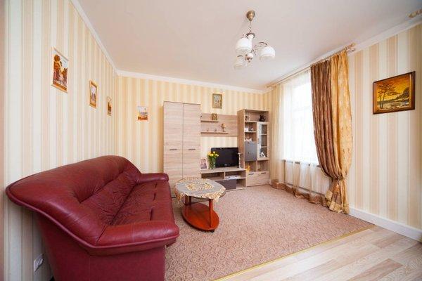 Apartments Amber Riga - фото 5