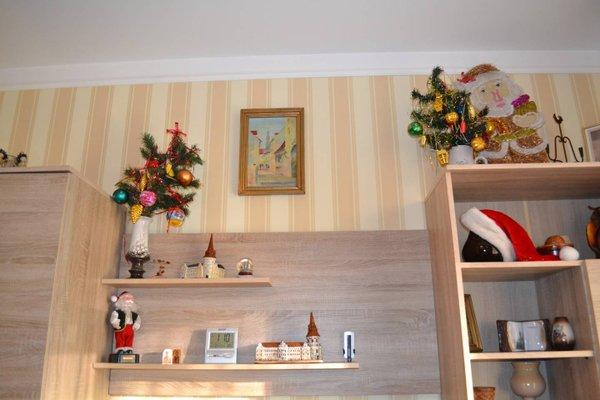 Apartments Amber Riga - фото 7