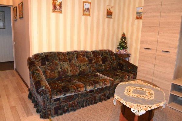 Apartments Amber Riga - фото 8