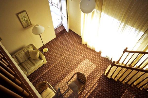 Отель Меридиан - фото 10