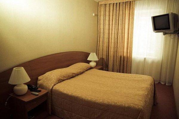 Отель Меридиан - фото 3