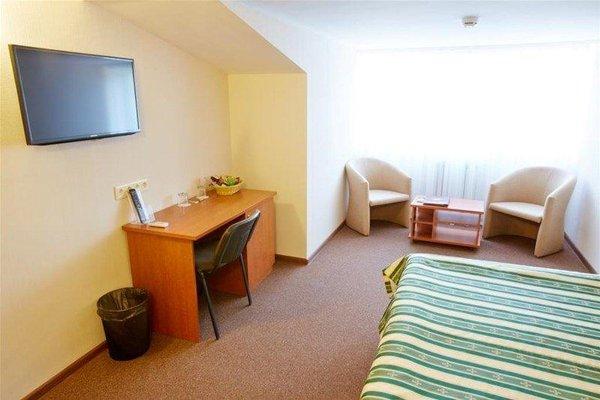 Отель Smolinopark - фото 6