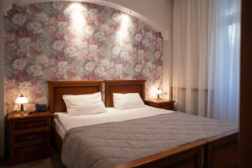 гостиница Глория - фото 15