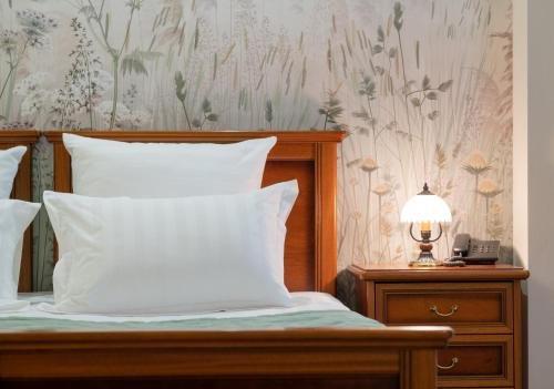 гостиница Глория - фото 2