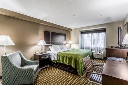 Photo of Quality Inn & Suites El Paso I-10