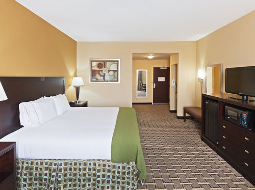 Photo of Holiday Inn Express Hotel & Suites El Paso West