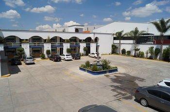 Global Express Puebla - FINSA - фото 18