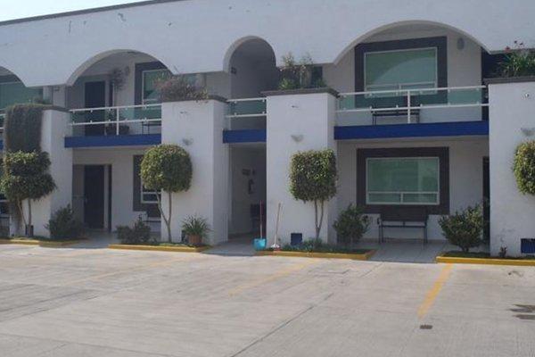 Global Express Puebla - FINSA - фото 23