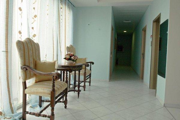 Hotel Acapulco - фото 10