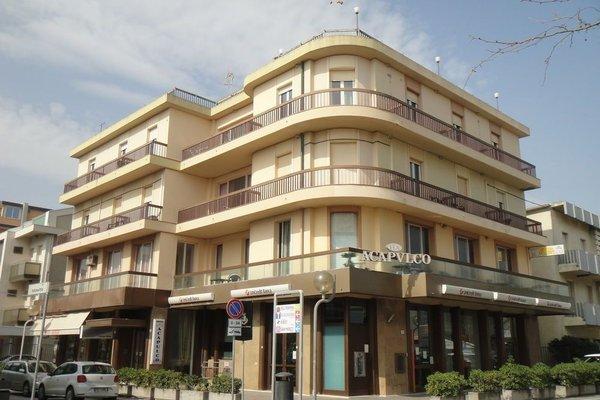 Hotel Acapulco - фото 22