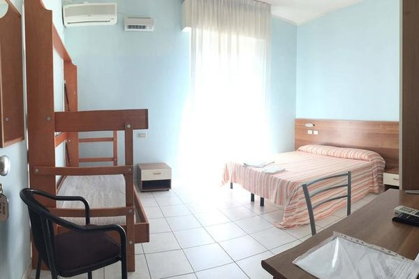 Hotel Acapulco - фото 4