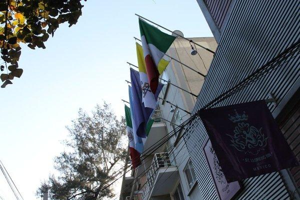 Hostel St. Llorenc - фото 23