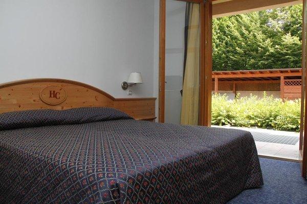 Hotel Canova - фото 1