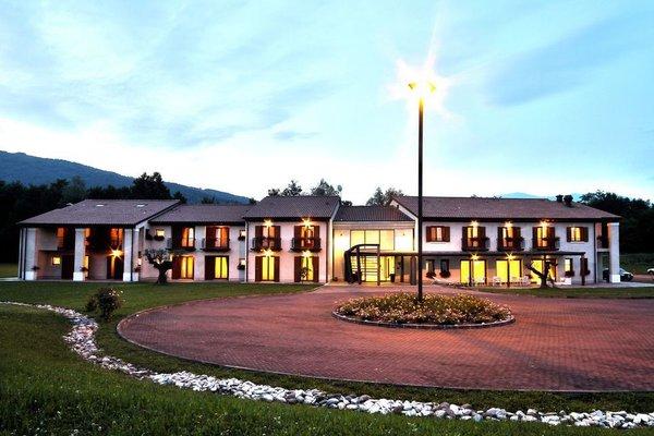 Hotel Canova - фото 23