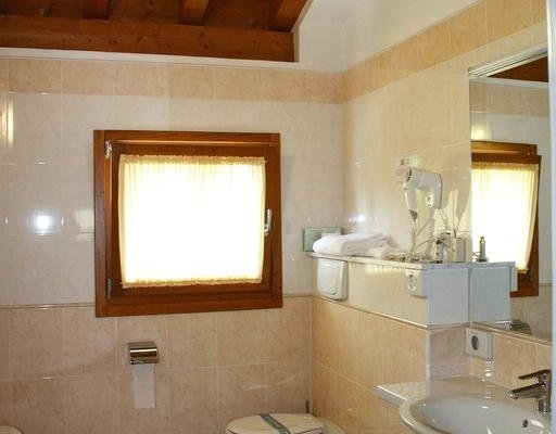 Hotel Canova - фото 7