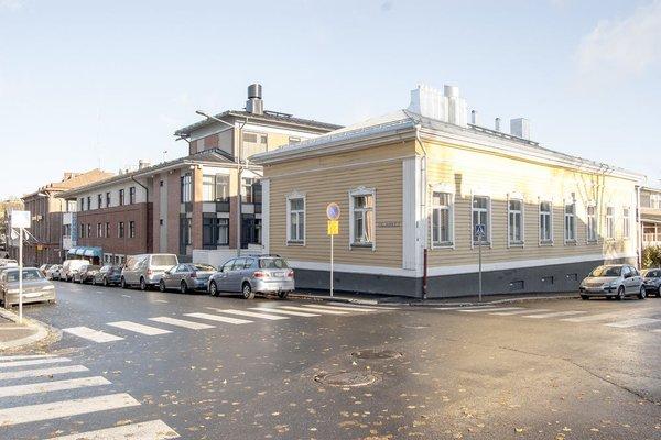 Finlandia Hotel Jahtihovi - фото 18