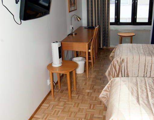 Finlandia Hotel Jahtihovi - фото 14