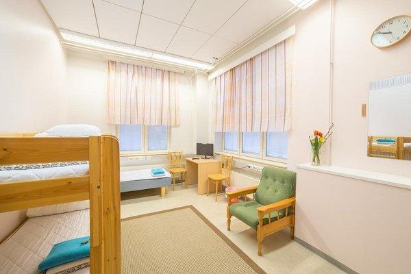 Hostel Hermanni - фото 1