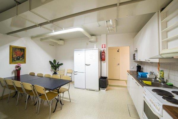 Hostel Hermanni - фото 15