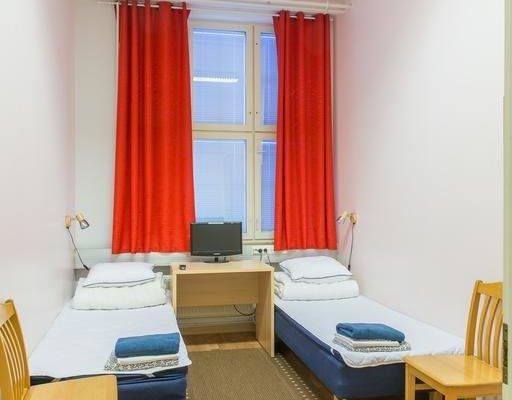 Hostel Hermanni - фото 4