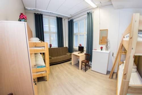 Hostel Hermanni - фото 7